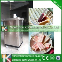 High quality stainless steel ice popsicle machine lolly price