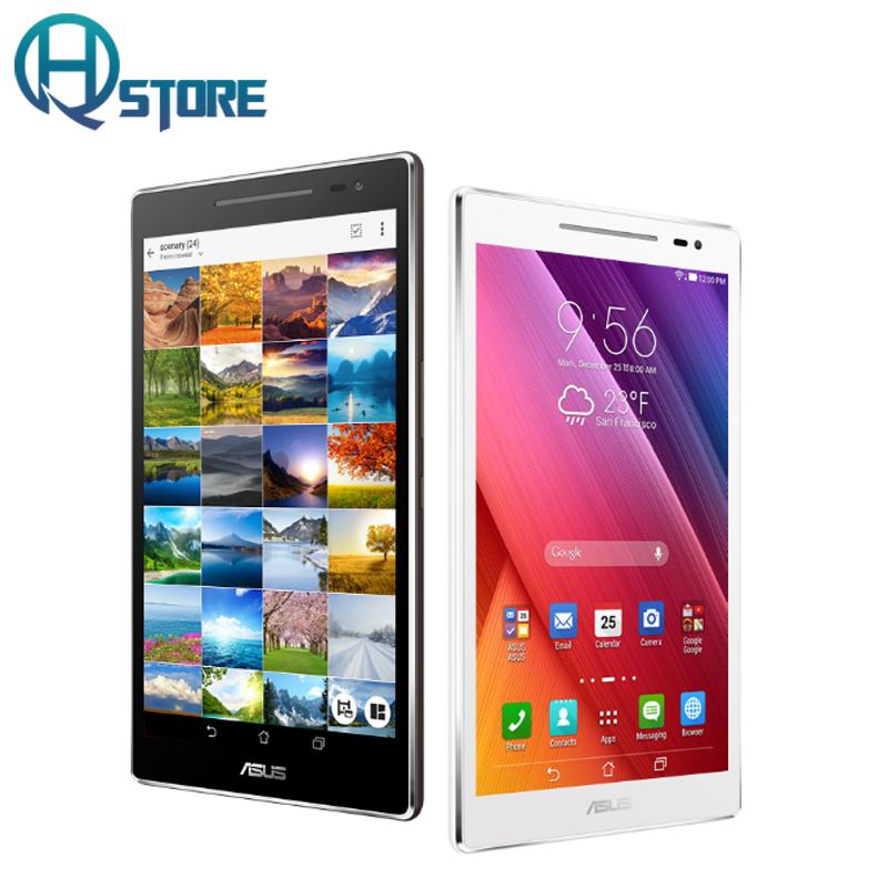 Prix pour ASUS Zenpad Z380KNL 8 pouce Téléphone Appel Tablet PC Qualcomm MSM8916 Android 6.0 Quad Core 3 GB RAM 32 GB ROM IPS 1280*800