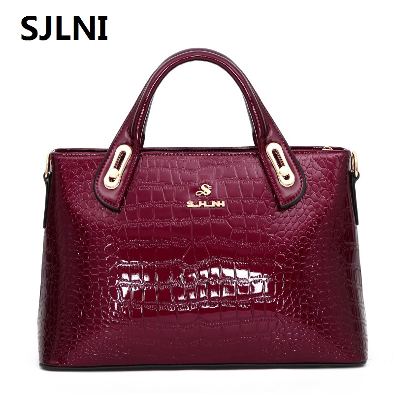 Fashion Genuine Leather Ladies Hand Bags 2017 Luxury Handbags Women Bags Designer Capacity Women Crossbody Bag Hot Bolsos Mujer luxury handbags women bags designer 2016 pu leather crossbody bags for women vintage famous designer hand bags bolsos de mujer