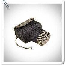 Pighead New Arrival Hot Slr Camera Bags Liner Insert Padded Dslr Inner Folding Divider Case