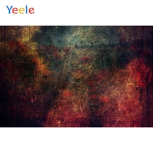 Yeele Old Gradient Solid Color Wall Grunge Abstract Photography Backgrounds Customized Photographic Backdrops For Photo Studio