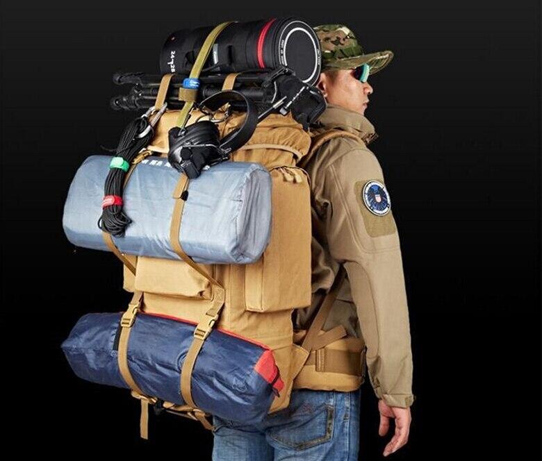 viagem esporte caminhadas escalada sacos de acampamento masculino