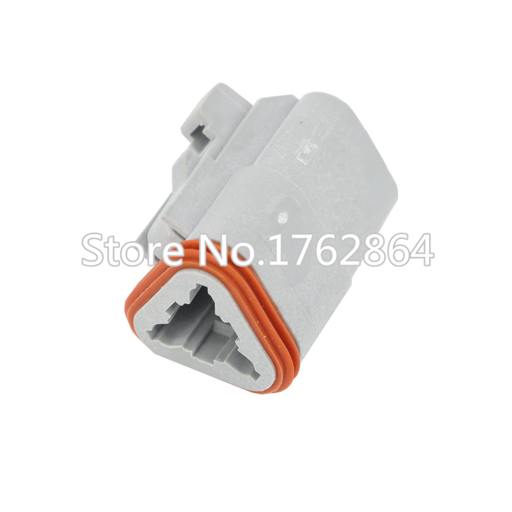 Auto Terminal Wiring Harness Terminals Dj621a 4 0a Product Images 50 Sets Dj3031y 16 11 21 Deutsch Connectors 3 Pin Dt04 3p Dt06 3s Automobile Waterproof Wire Electrical Connector Plug 22 16awg In From Lights