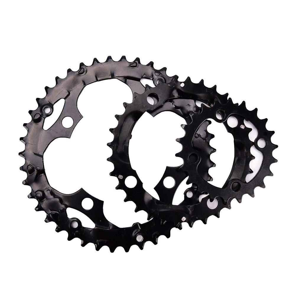 1pc 22T//32T//42T MTB Bike Bicycle Chainring For Crankset HI