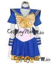 Sera Myu Costume – Sailor Moon Sera Myu Sailor Mercury Cosplay Costume