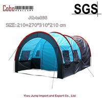 Family Camping 8 10 Persons Rain Proof Large Tent Sun Shading Tarp Tent