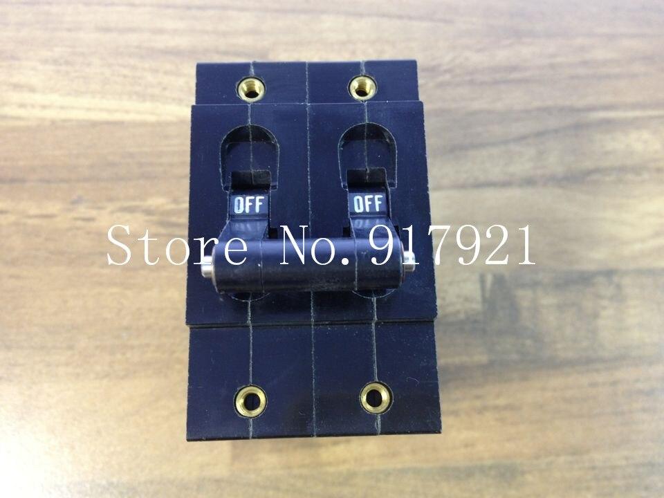 [ZOB] Potter Brumfield W92-X112-30 2P30A 277V to ensure the original equipment of circuit breaker  --5pcs/lot