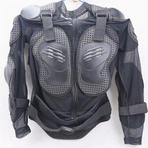 CE approved Dirt Bike Armor Cr