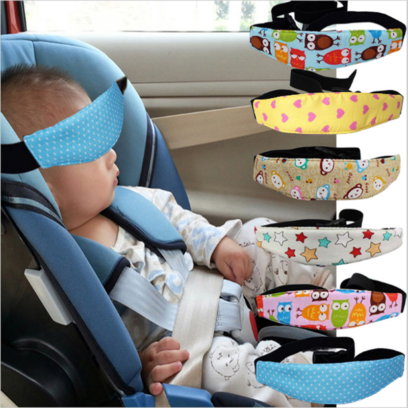 Infant Car Seat Head Support How Long