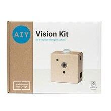 1 pcs x Google AIY Kit di Visione Do it yourself intelligente di riconoscimento delle immagini della fotocamera