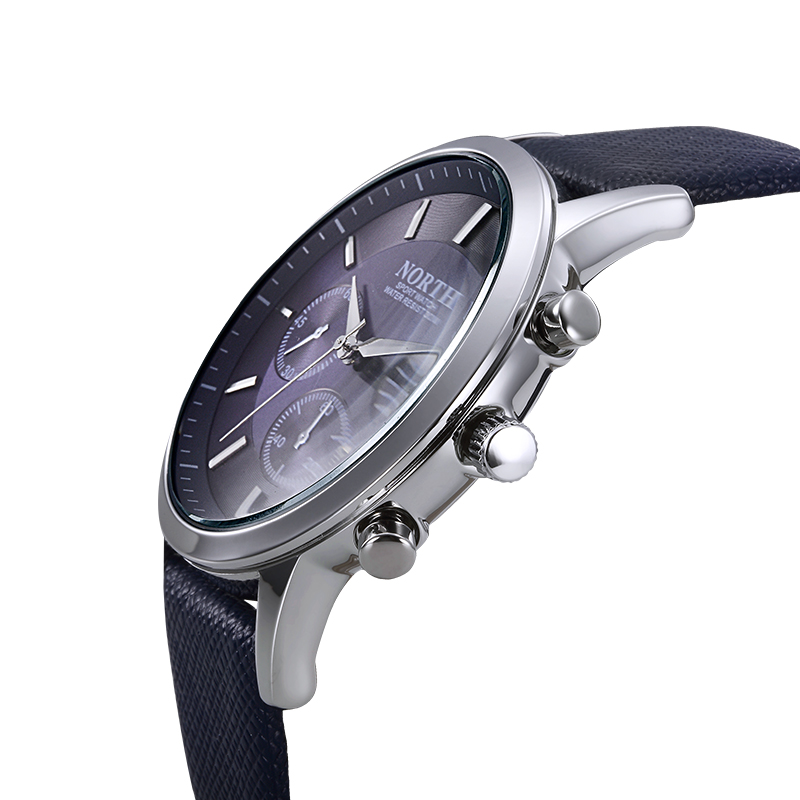 Men Watch Sport Waterproof Wristwatch