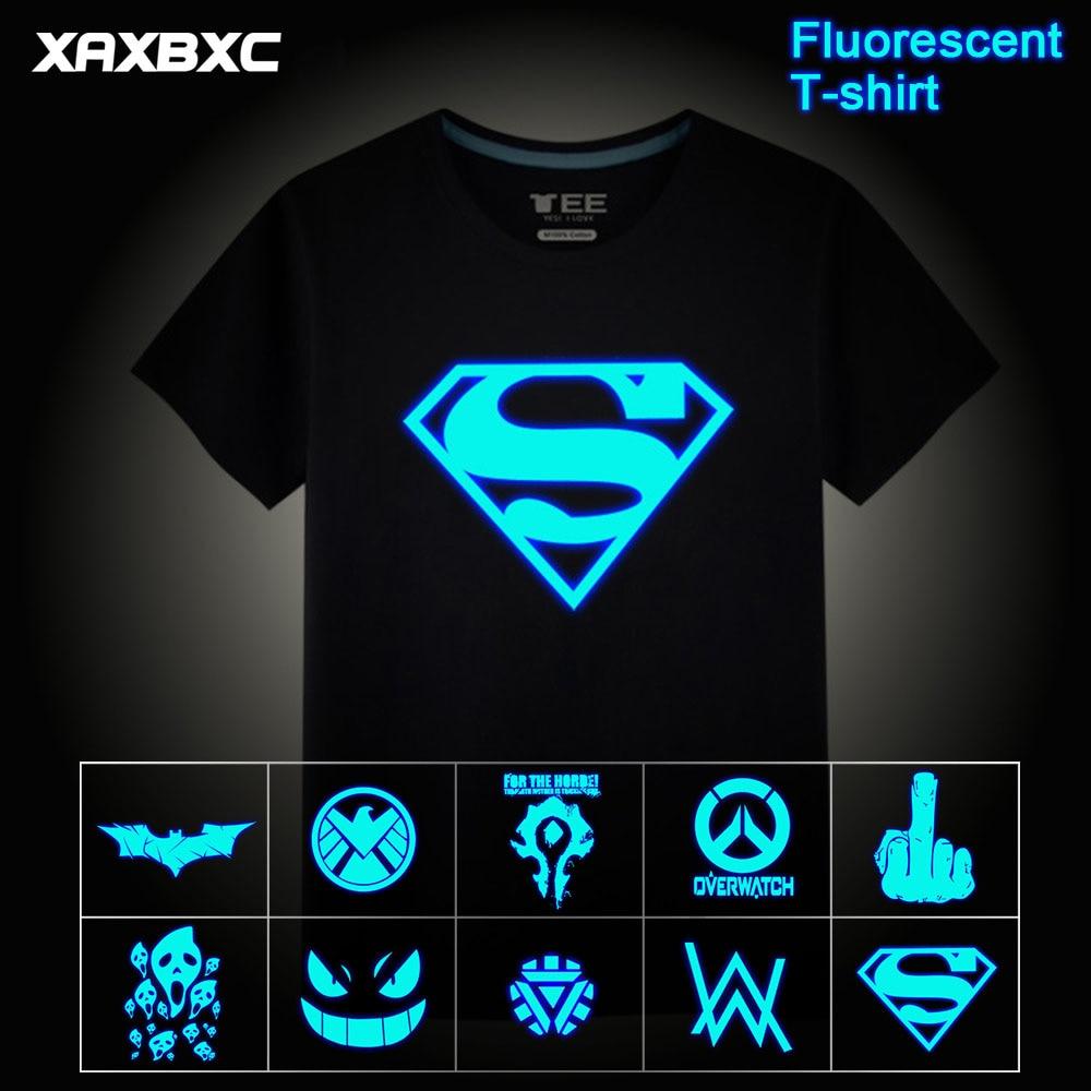 Vest, Superman, New, Printed, T-Shirts, Naruto