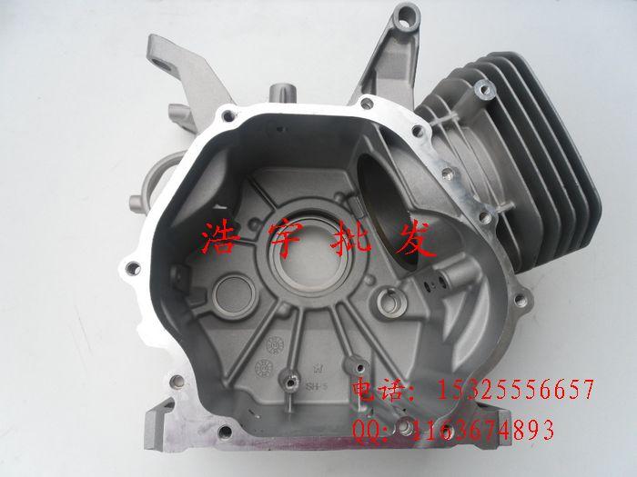 Wholesale Cabinet Accessories 188F 5KW gasoline engine GX390 crankcase of the box body 188f split crankcase body