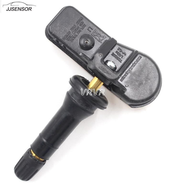 imágenes para 407009322R NUEVO Sensor TPMS Sensor de Presión de Neumáticos para Renault 433 Mhz