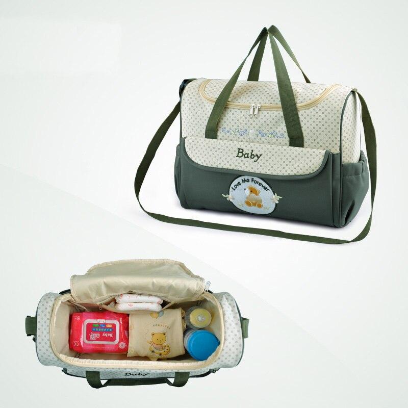 do bebê bolsa multifuncional bolsa Size : 39*19*29cm