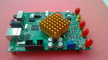AD9854 DDS signal generator module DDS board full-function PC control software is original!(China (Mainland))