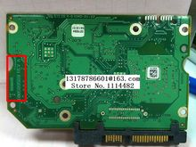100589569 REV A hard drive parts HDD PCB logic board Free shipping Good test 100589569 REV A new original for 3360 5323 5411 r5500 hdd hard drive cable 92dpc 092dpc cn 092dpc test good free shipping