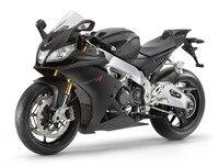 Los planes para personalizar Para Aprilia RSV4 1000 2009-2015 Carenado de moldeo por inyección de Plástico ABS de la motocicleta Kit de Carrocería A13