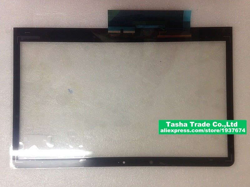 14.0 touch screen digitizer glass For Lenovo Thinkpad S3 yoga 14 touchscreen laptop digitizer FP-TPFY14009S-02X