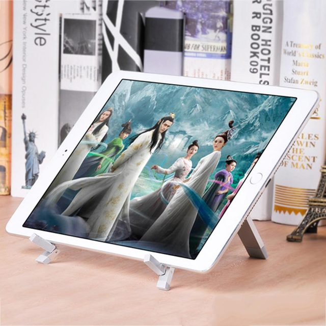 Hoco Möbel hoco mobile phone tripod standing desk cell phone stands holder