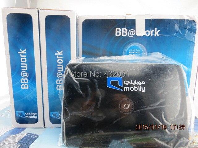 ФОТО Unlock Huawei B683 3G wireless router WPS USB HSPA+ Wireless WLAN Router