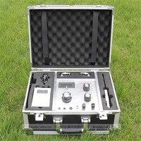Популярная глубокий Целевая чувствительный портативный детекторы для золото всепогодный Золото Металлоискатель EPX7500