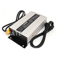73 v 10A Lifepo4 Carregador De Bateria de Lítio Para 60 v E-bike Pack AC-DC fonte de Alimentação para a Ferramenta Elétrica