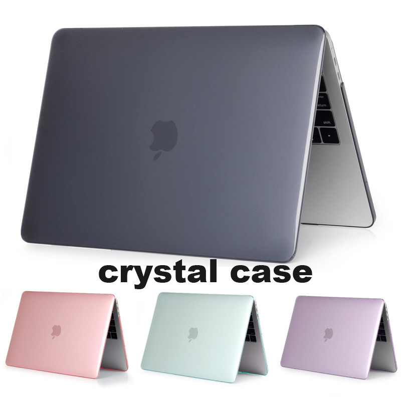 laptop case for Apple macbook 11 12 13 15 inch laptops cover for macbook Pro 13 cover bag &2016 new model A1706A1707A1708