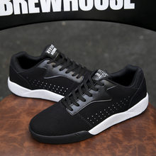 2017 Spring arrival retail and wholesales men's casual shoes  comfortable sole lace up free shipping