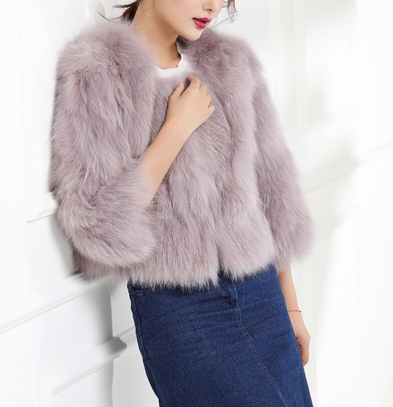Online Get Cheap Fur Coat Brand -Aliexpress.com | Alibaba Group