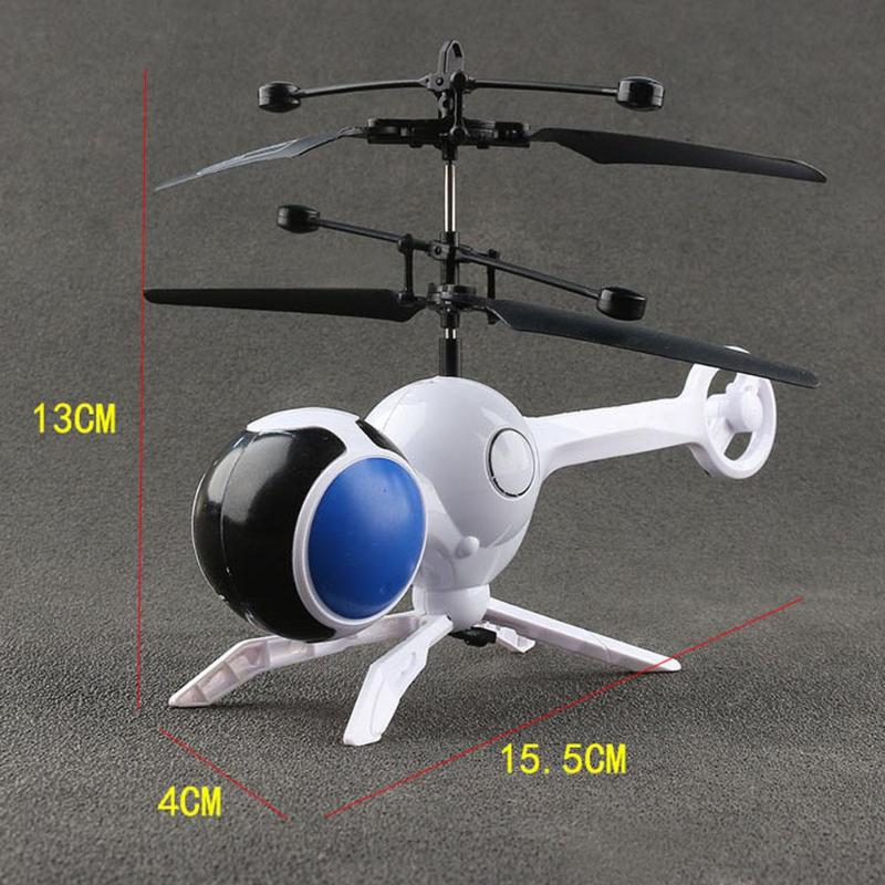 Toy Helicopters Adult Children 12
