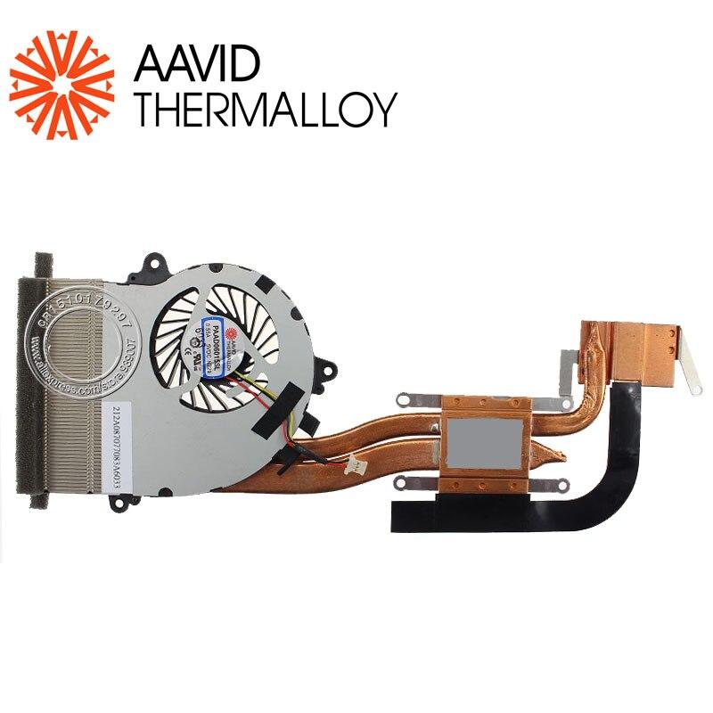 Laptop Cooling heatsink&fan for MSI GS70 GS72 MS1773 MS-1773  E322600121 212A087077083A4464 PAAD06015SL-N229 Thermal ModuleLaptop Cooling heatsink&fan for MSI GS70 GS72 MS1773 MS-1773  E322600121 212A087077083A4464 PAAD06015SL-N229 Thermal Module