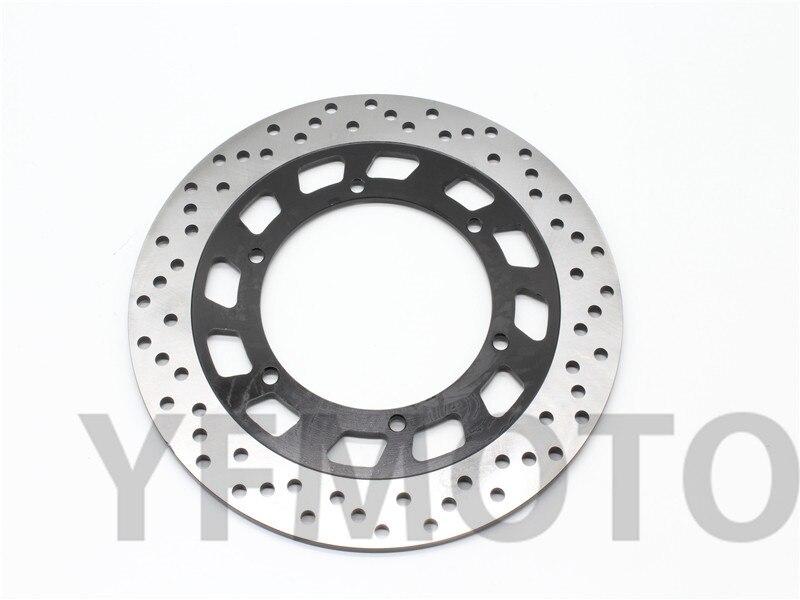 ФОТО Motorcycle Brake Disc Rotor For YA MAHA  XV250  XV125 XV1100 TDR125 SRV250 XP500 T-MAX500 XT600 XTZ660 GTS1000 XVS125 XVS250