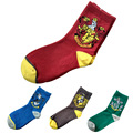 Women /man /kids Printed Socks Casual cotton socks Harry potter cosplay socks harry potter school 1 pairs cartoon chaussettes