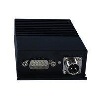 """vhf uhf 10 ק""""מ מודם RF מזל""""ט למרחקים ארוכים 115200bps מודול תקשורת אלחוטית RS485 433MHz משדר אלחוטי UHF מודם נתונים VHF (4)"""