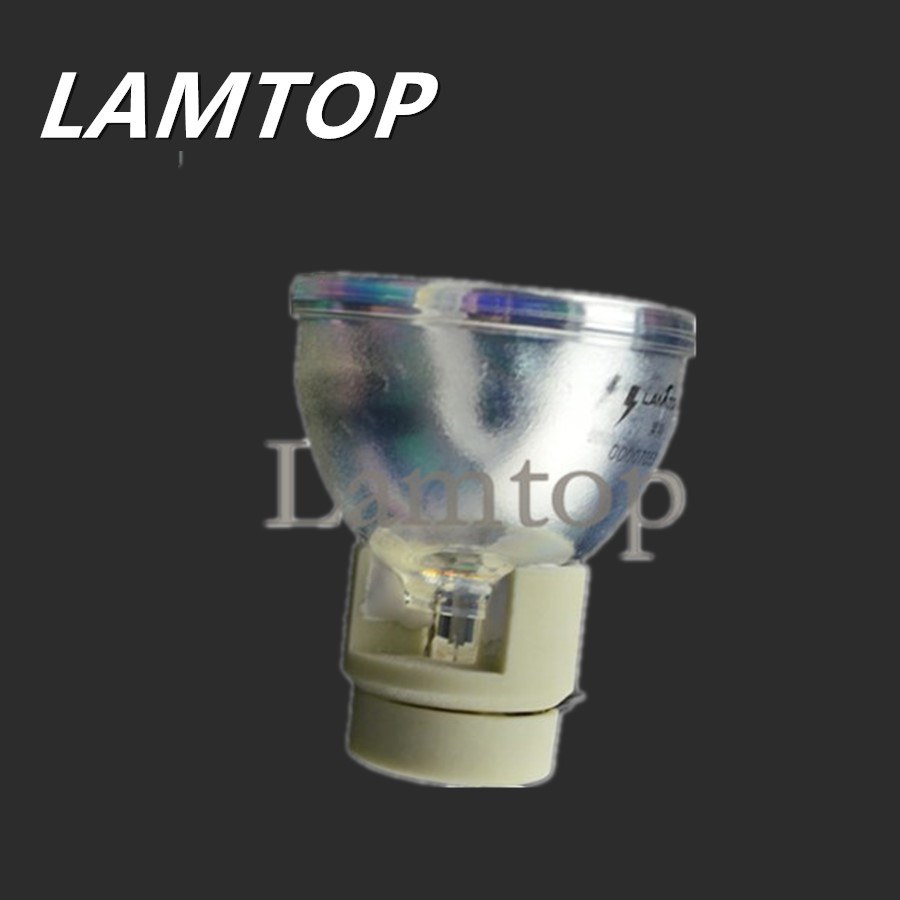 Free shipping  Lamtop bare  projector bulb   RLC-072   Fit for  PJD5233  PJD5233-1W  PJD5353 free shipping rlc 072 original projector bulb for view sonic pjd5213 pjd5223 pjd5233