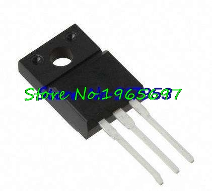 10pcs/lot TK6A60D TO-220F <font><b>K6A60D</b></font> TO220F TK6A60 TO-220 6A 600V new original In Stock image