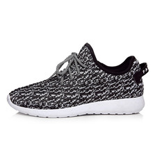 Fashion Brand Mens Casual Shoes Air Mesh Canvas Trainers for Men Outdoor Walking Breathable Shoes Male Flats