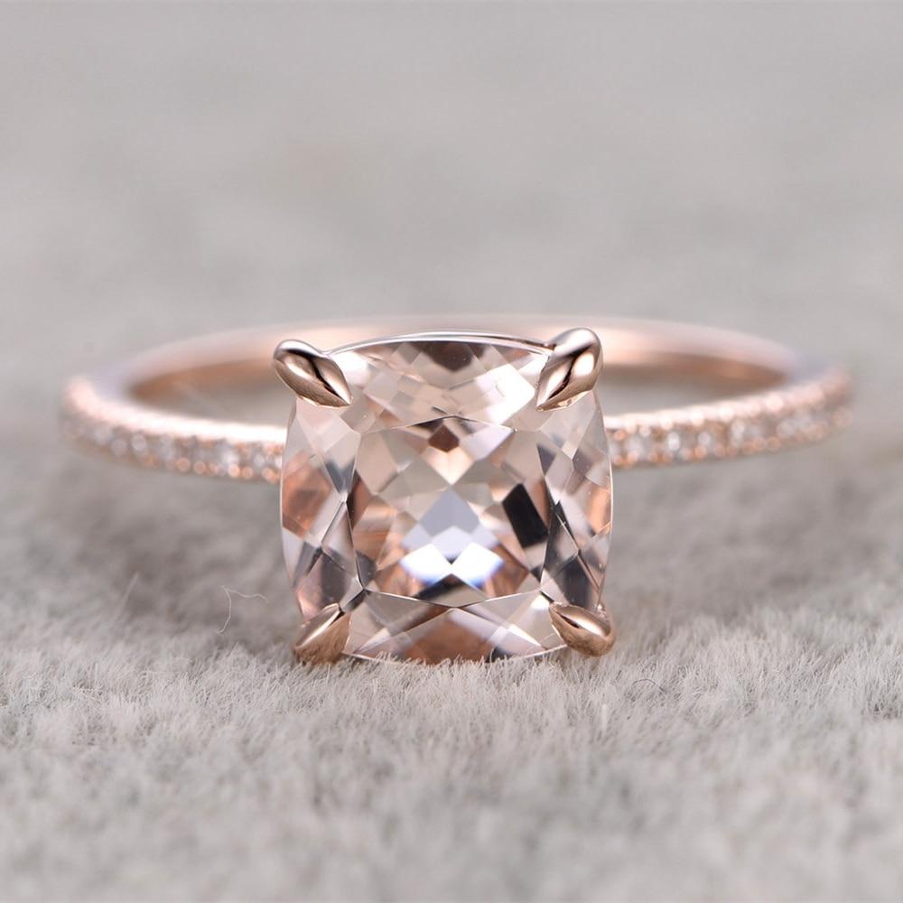 Pretty 10k Gold Wedding Ring