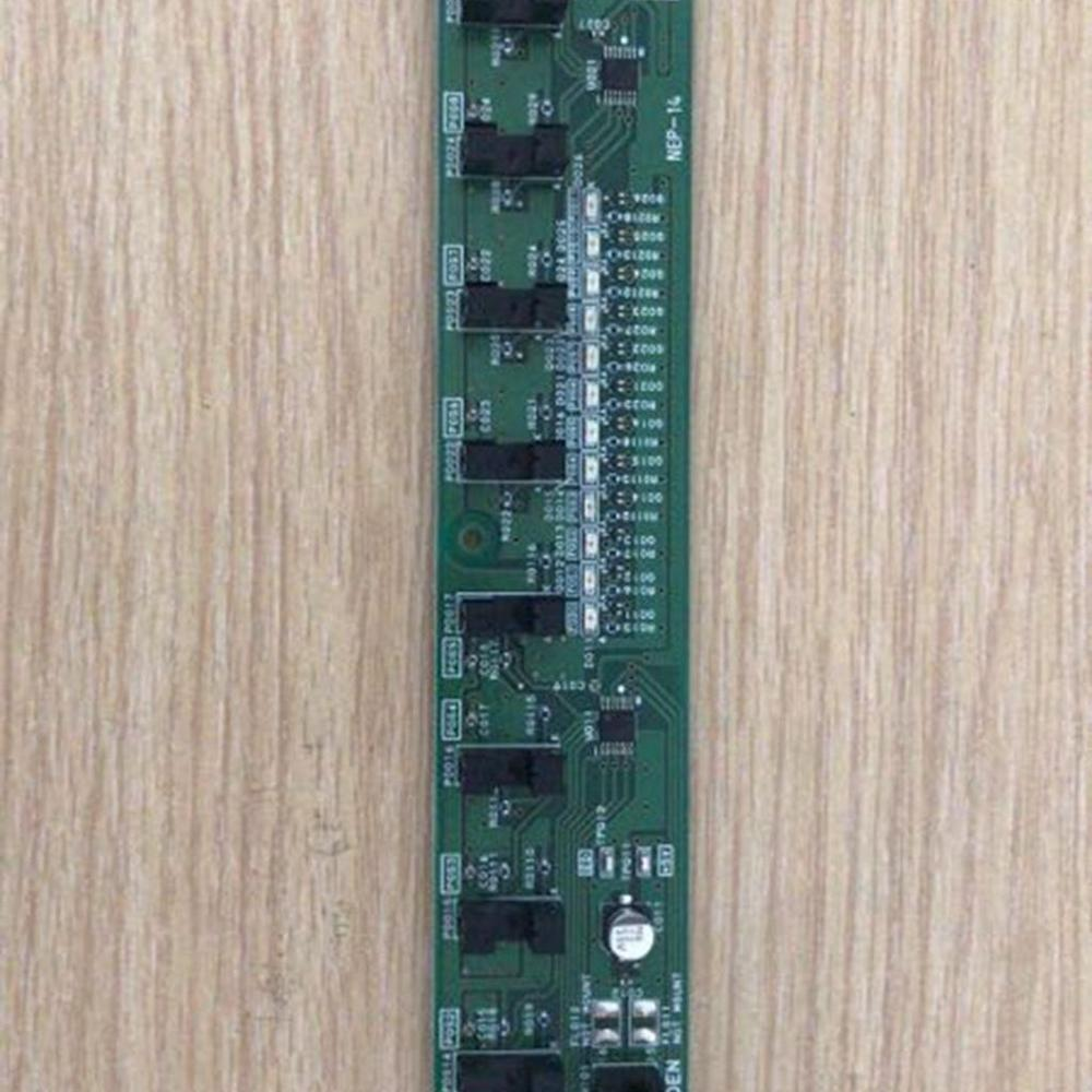 NihonKohden MEK8222K Sensor BoardNihonKohden MEK8222K Sensor Board