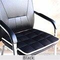 Quatro Estações de Bambu Carvão Almofada Do Assento de Carro Tampa Do Carro Respirável Protetor de assento de Almofadas de Assento Mat Pad para o Escritório Do Assento de Carro SUV