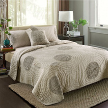 Quilted Bedspread bed Quilts