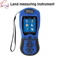 3 7 V 1 ud. GPS de mano tierra surveymeter NF-198 versión en inglés del equipo de medición de la tierra del vehículo