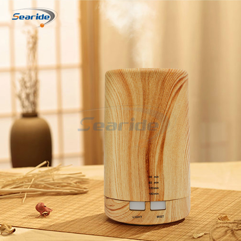 USB Humidifier Ultrasonic Aroma Diffuser Essential Oil Electric Air Purifier Difusor Grain Lamp Aromatherapy For Office Or HomeUSB Humidifier Ultrasonic Aroma Diffuser Essential Oil Electric Air Purifier Difusor Grain Lamp Aromatherapy For Office Or Home