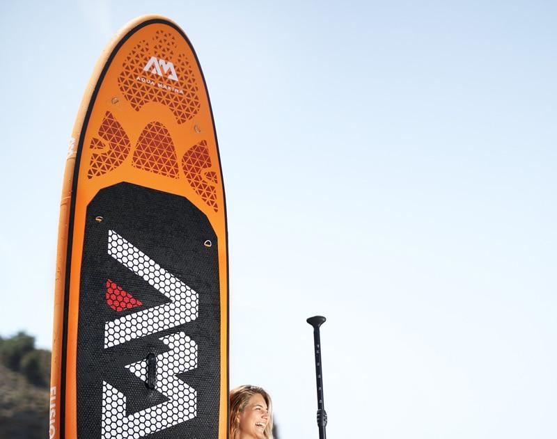 89dcb6986 Compre 315   75   15 Cm Inflável De Surf De Fusão 2019 Stand Up ...