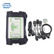 Truck Diagnostic Tool for Vocom Scanner 88890300 Interface Volvo/Renault/UD/Mack Diagnosis vocom