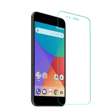 2pcs Protector phone For xiaomi Redmi 5 Plus 5A 3 3S 3X pro 4x Note 5A Prime 5c 5x  Tempered Glass  Film Protective Screen
