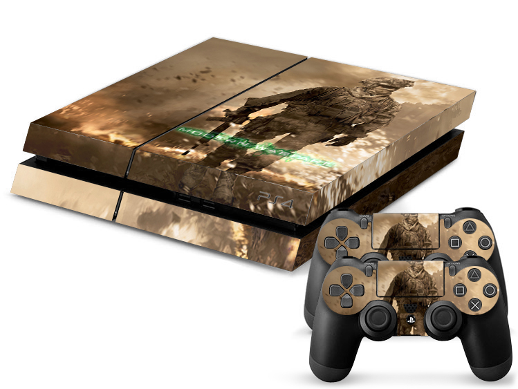 Xbox One Skin Sticker Vinyl Decal For Console 2 Controllers Call Of Duty Modern Warfare