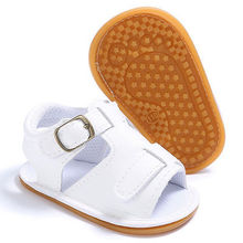 Pudcoco Fashion 0-18M First Walker Baby Shoes Toddler Baby Leather Soft Sole Shoes Infant Boy Girl Toddler Crib Moccasin