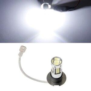 Image 2 - YAM H3 30 Вт 4014 светодиодный светильник с белой головкой, набор ламп, лампа 30SMD 6000K